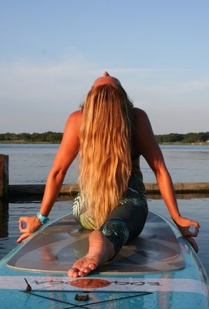 Photos — Sol SUP Yoga