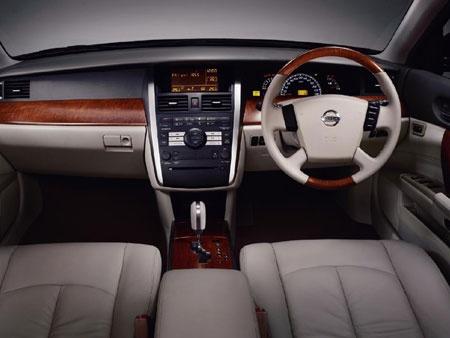 Nissan Teana 230JK