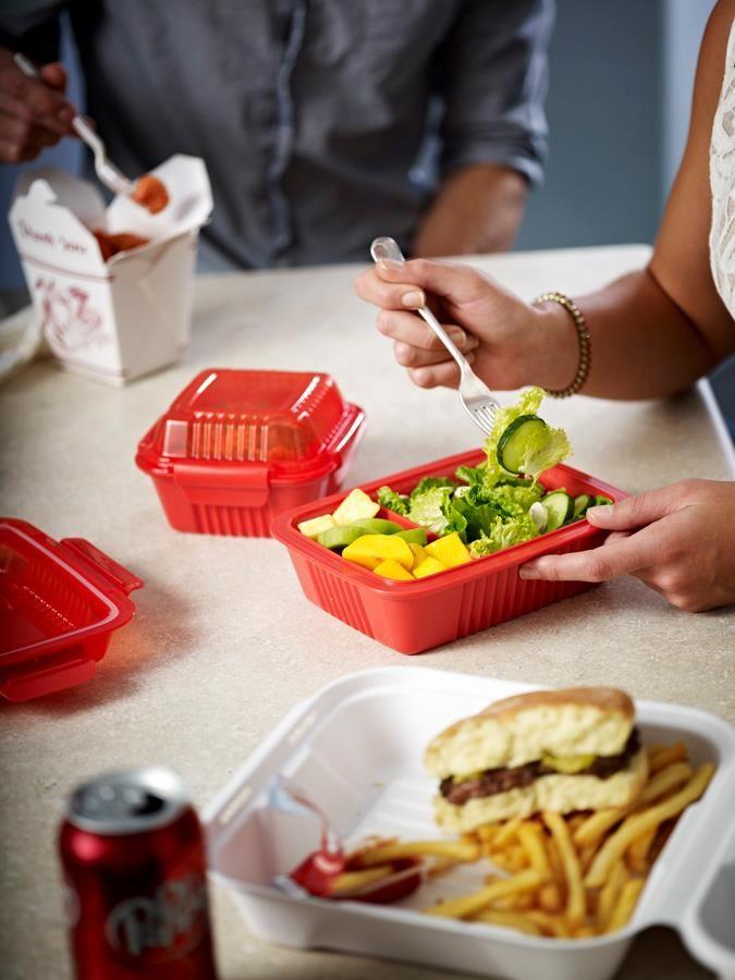 Ínycsiklandozó falatok rejtekhelye, a Kitchy uzsonnás doboz. #BPA-free #kitchydesign #kitchen