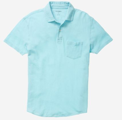 9 Best Polo Shirts for Men This Summer