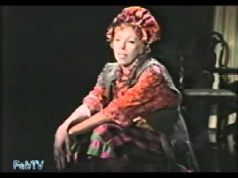 Carol Burnett Sign off Song