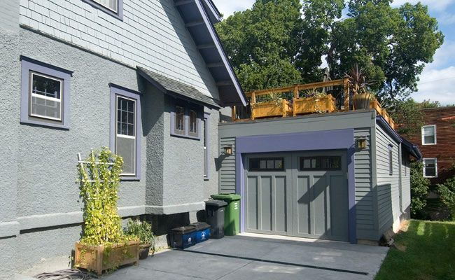 17 Best Images About Garage Ideas On Pinterest Rooftop