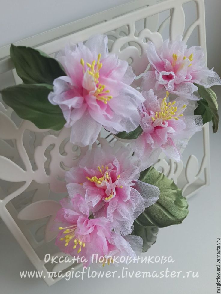 Магазин мастера Оксана Полковникова (magicflower): броши, диадемы, обручи, заколки, детская бижутерия, букеты