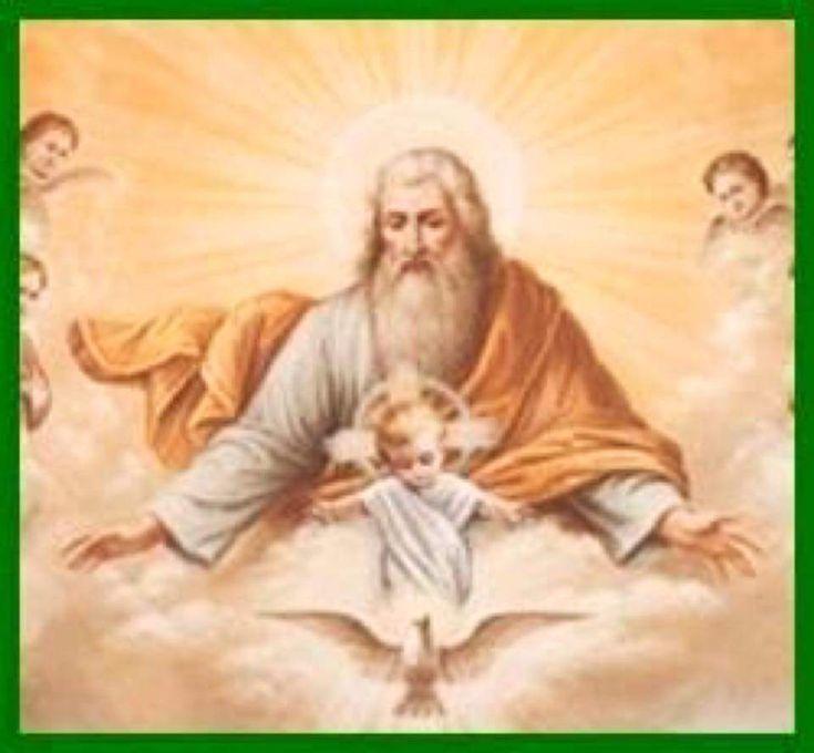 приколы картинки про отца и сына и святого духа популярном среди
