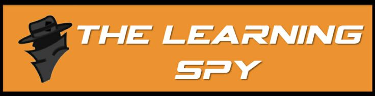 The Learning Spy Blog