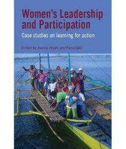 Women's #Leadership and Participation: Case studies on learning for action