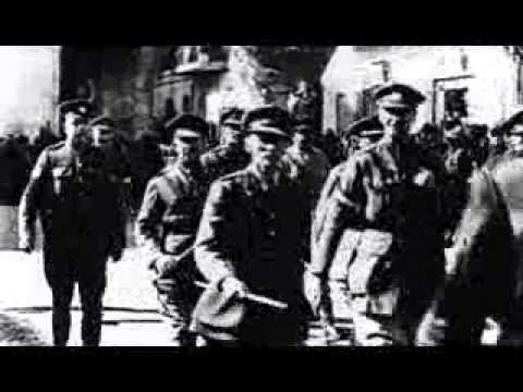 The First World War Series - Ep 3 Revolution 1917