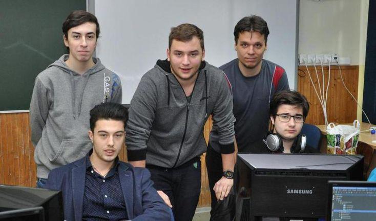 PENdroid versenyen jártak - A Csány szakgimnázium tanulói megnyerté