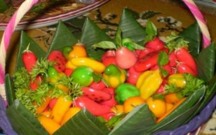 Sukamasak - Aneka Resep Makanan | Resep Masakan Indonesia