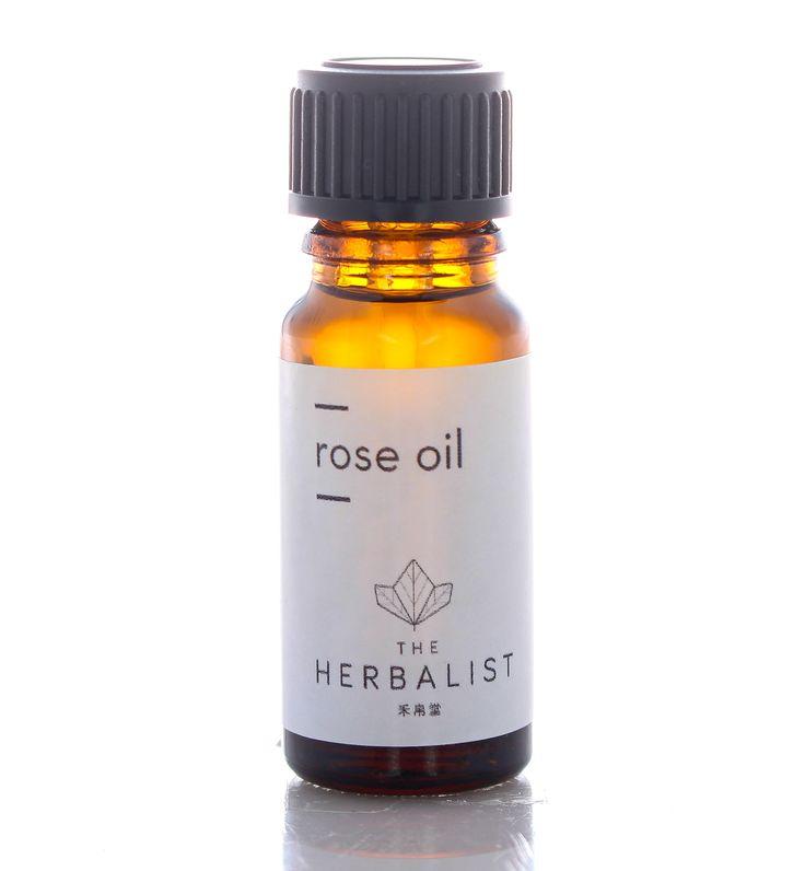 rose essential oil - (rosa centifolia) 100% pure essential oil 10ml e, £10.00