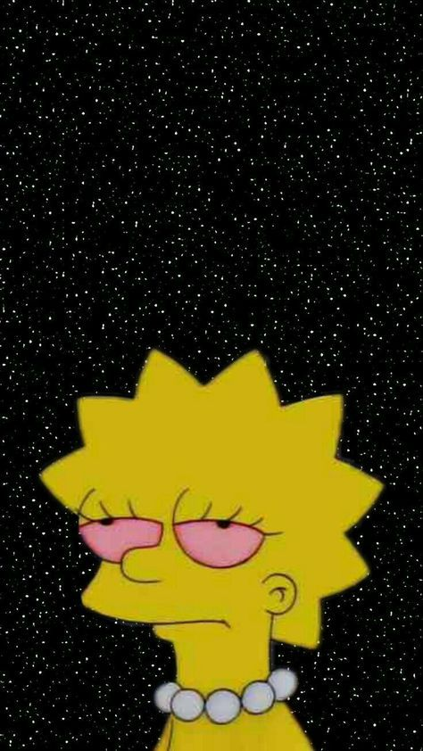 21+ trendy wallpaper tumblr simpsons lisa Trippy