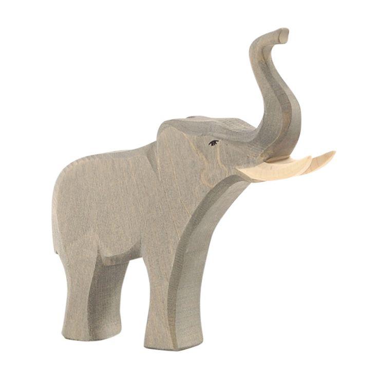 Ostheimer Male Elephant
