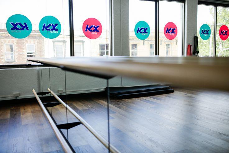 KX PILATES + BARRE - Fitzroy Studio  #kxpilates #kx #Fitzroy #kxbarre #kxstudio #pilatesstudio #defineyourself #dynamicpilates #reformerpilates