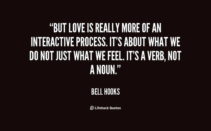 BELL HOOKS QUOTES image quotes at relatably.com