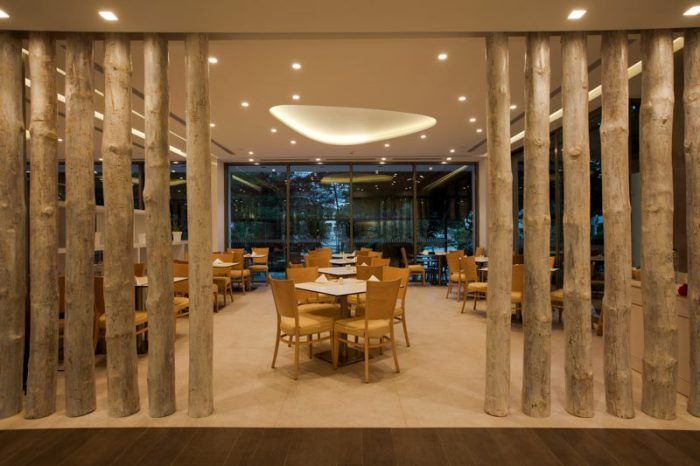 Hippocrates Restaurant