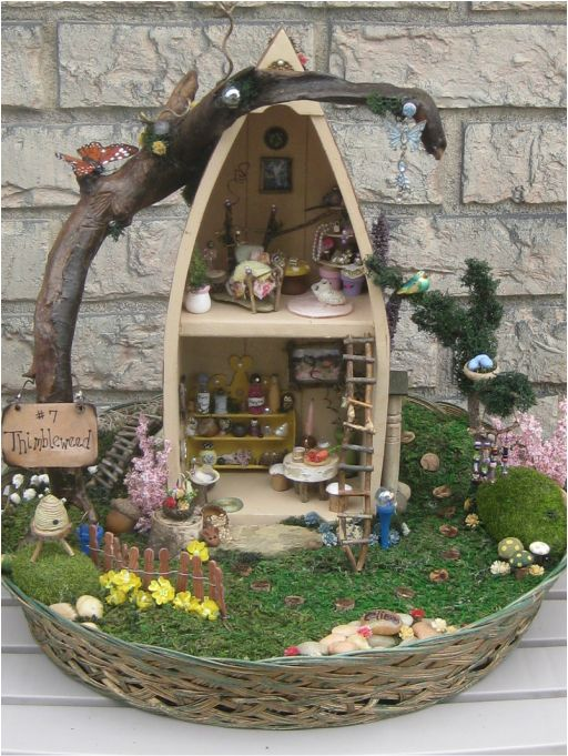 349 Best Images About Fairy Stuff On Pinterest