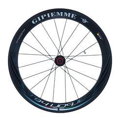 Carbon H6.0 tubular. Full Carbon fiber rims.  Use: Road bike wheels Chrono wheels Triatholon wheels GIPIEMME