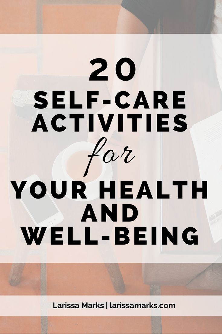 blog simple self care practices healthy mind body soul