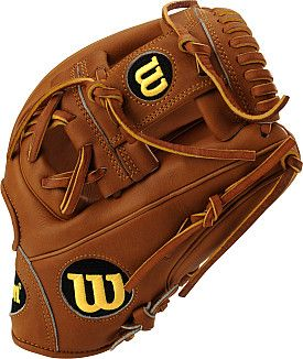 "WILSON 11.5"" Dustin Pedroia A2000 Pro Model Adult Baseball Glove #giftofsport"