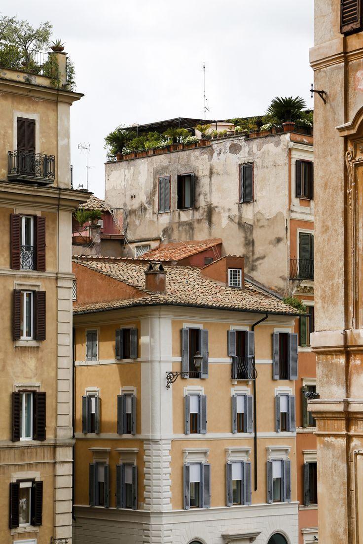 Reiseschnäppchen-Kalender: Rom