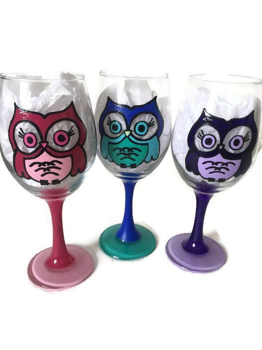 17 best ideas about types of wine glasses 2017 on for What kind of paint to use on glass