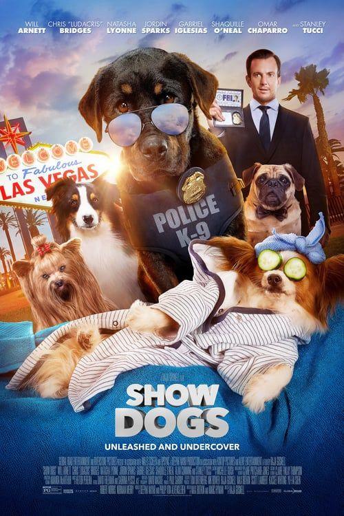 Watch Show Dogs FULL MOVIE HD1080p Sub English ☆√