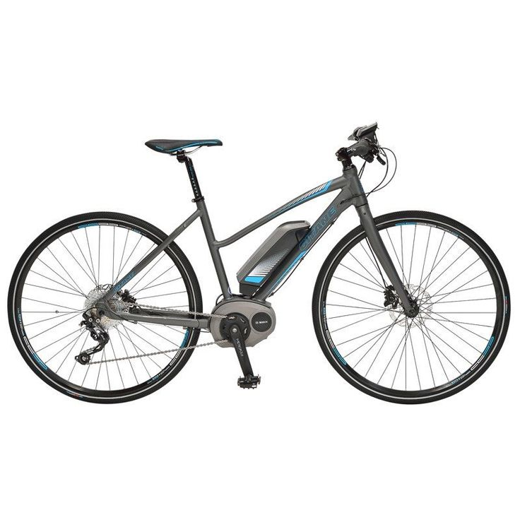 A new addition to the SEB mid drive lineup. The most affordable offering we have utilising the Bosch Mid Drive motor system. Available for test rides in sto...