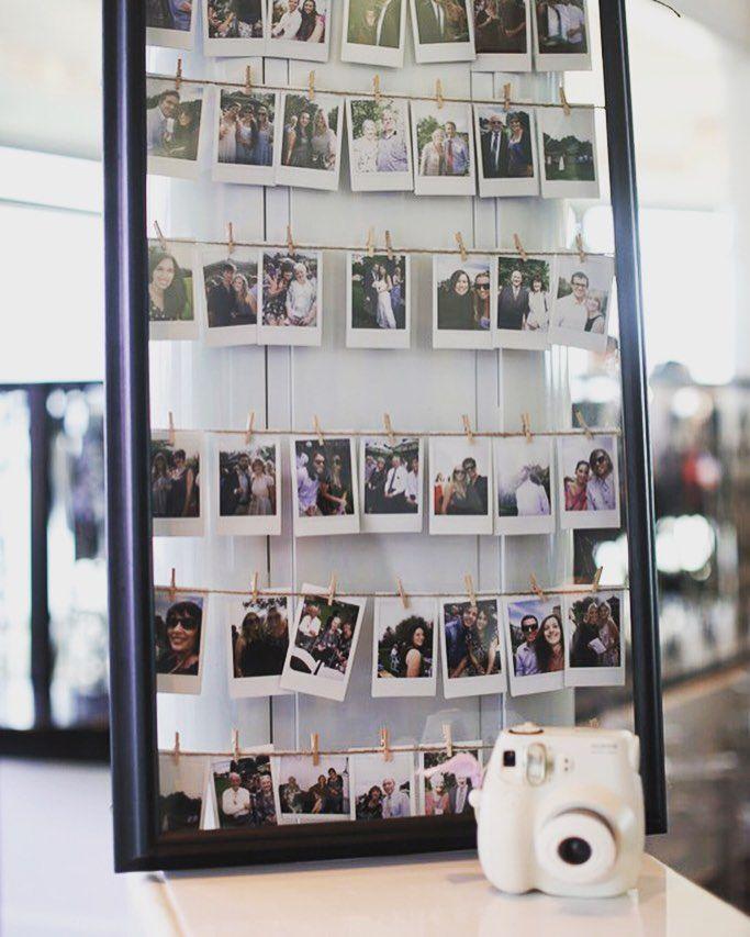 Fujifilm instax 300 - Wedding