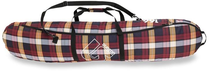 Burton Snowboard Bag $45