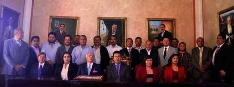 Necesario reivindicar la historia de Tlaxcala: Zamora Bátiz
