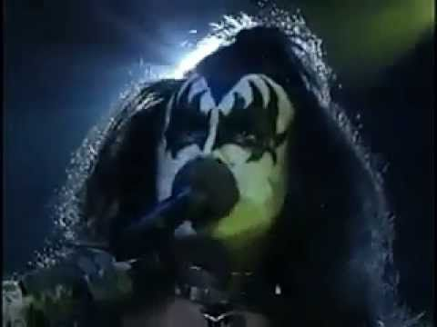 Ultimate KISS: Kiss Live in Detroit Tiger Stadium 1996 Reunion To...