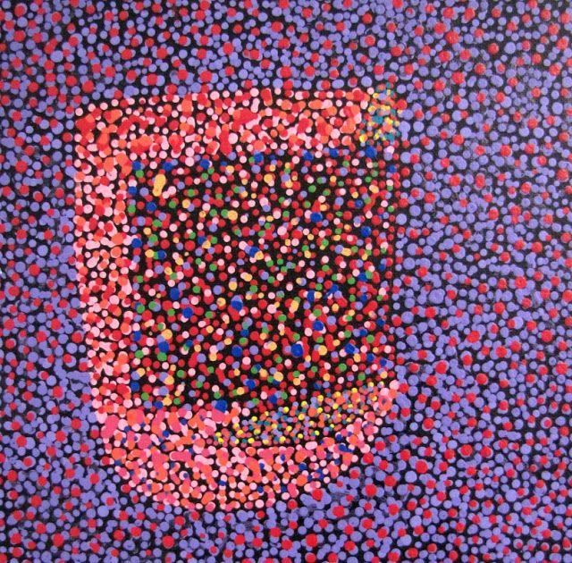 Exposition Art Blog: Josepha Petrick Kemarre