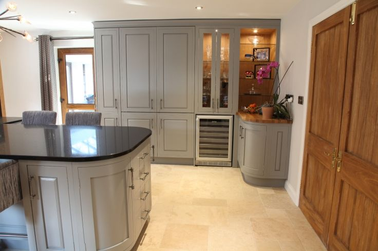 Best Hand Painted In Farrow And Ball Manor House Grey With 400 x 300