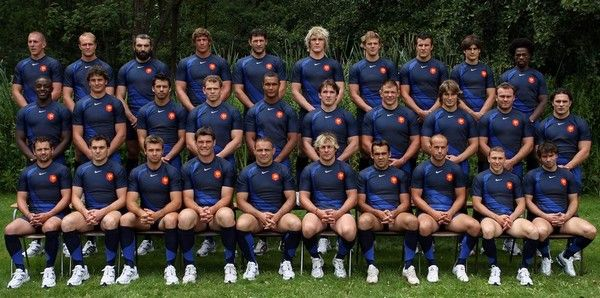 french rugby | XV de France, famous French rugby team