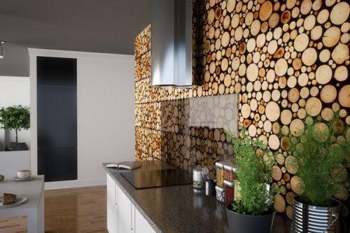 decorative-wood-panel-imitation-stone-wall-cladding-brick-slips-slate