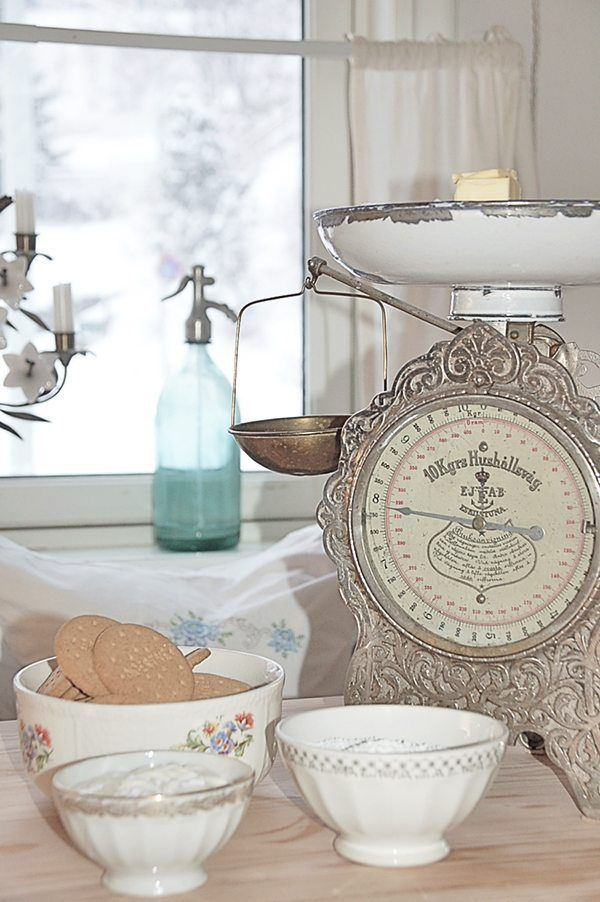 Best 25+ Kitchen weighing scale ideas on Pinterest   Old scale ...