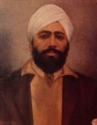 Shaheed Bhai Udham Singh Ji