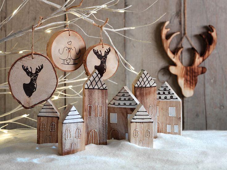 M s de 1000 ideas sobre adornos navide os para puertas en - Adornos navidenos en ingles ...