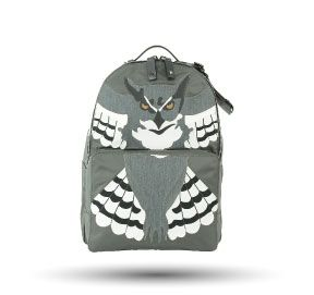 Backpack Addicted | Brunarosso.com