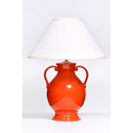 Lampa AQUALIS ORANGE - SONPOL