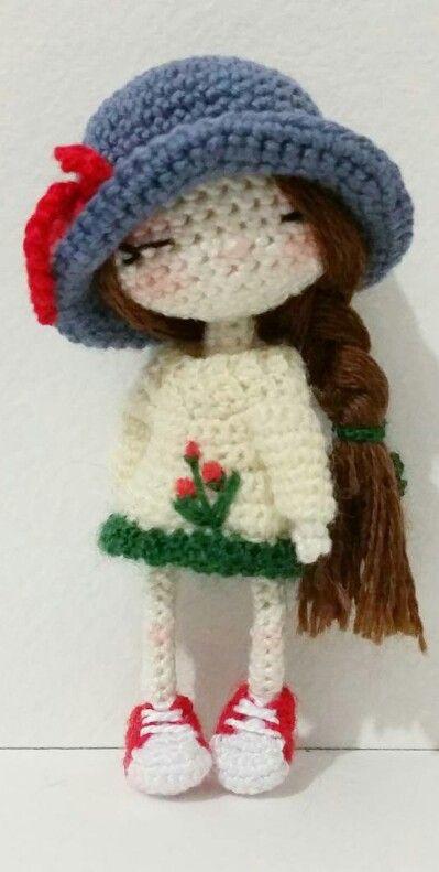 Amigurumi Doll Furniture : 429 best images about crochet dolls on Pinterest ...