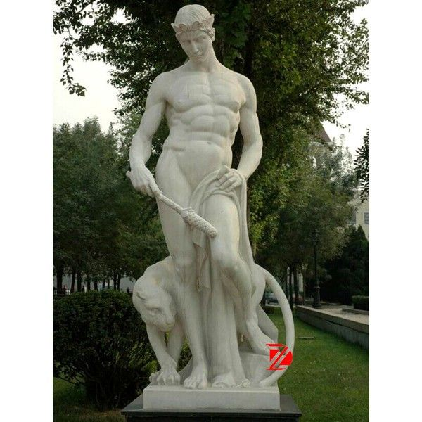 484 Best Naked Classics Images On Pinterest  Statues, Art -9545