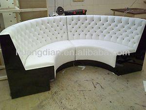 restaurant banquette seating restaurant furniture diner furniture modern booth seat hot sale bench seat design furnitureBT3909