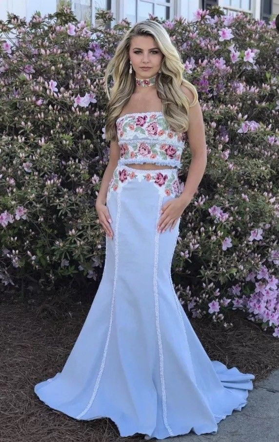 4ea7f0b8310 sherri hill prom dress size 2  fashion  clothing  shoes  accessories   womensclothing  dresses (ebay link)