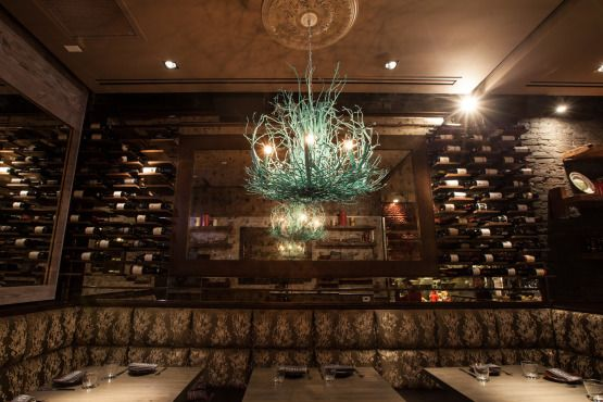 5 things to know about Bottlefork, now open in River North