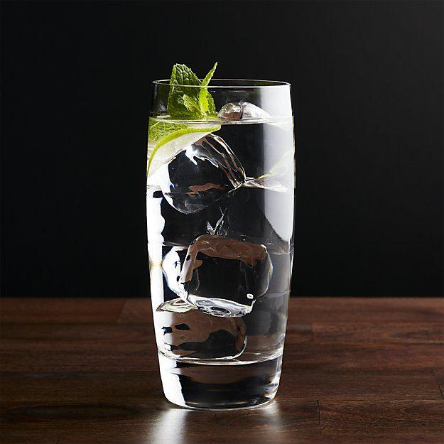 Otis Highball Glass