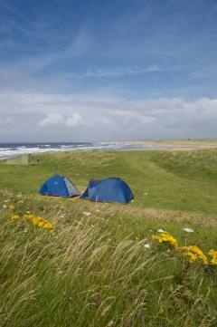 Kintra Farm, Isle of Islay | Cool Camping