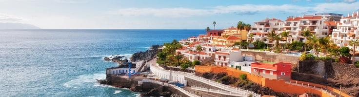 Les Iles Canaries