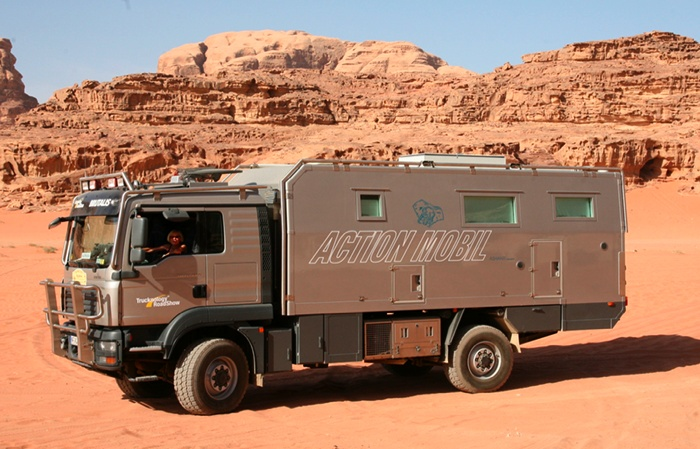 Action Mobil All Terrain Motorhome Expedition Vehicles Pinterest Motorhome Action And Html