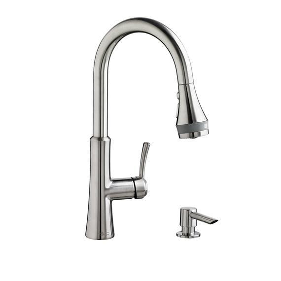 Beautiful American Standard Bar Faucets